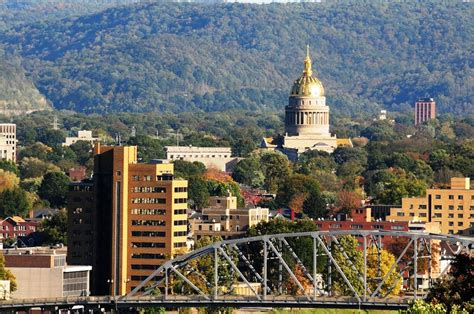 Records Charleston Wv Capital Cities Usa Journey Across America Charleston West Virginia