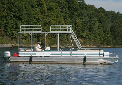 pontoon houseboat kits 17 best ideas about pontoon houseboat on pinterest