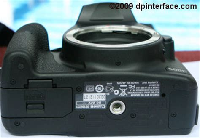 Karet Rubber Usb Hdmi Canon 500d Rebel T1i X4 canon eos rebel t1i review dp interface dp interface