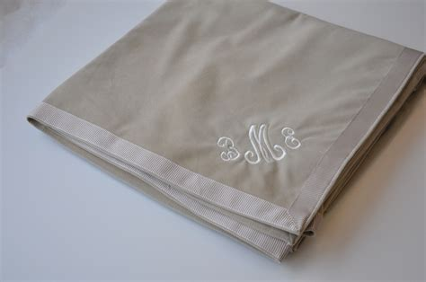 monogrammed card table cover for the home