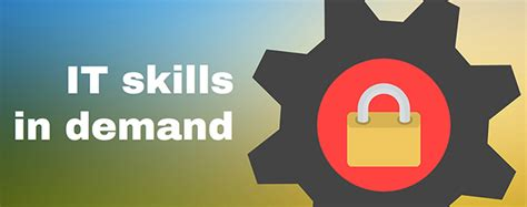 it security skills remain in high demand help net security