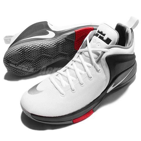 basketball shoes 100 nike zoom witness ep lebron white basketball