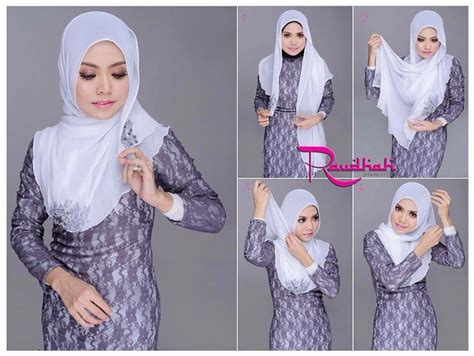 tutorial hijab veil 136 best images about shawls on pinterest