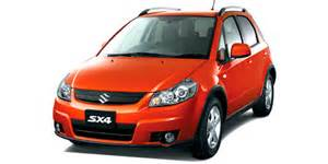 Suzuki Sx4 Weight Suzuki Sx4 2 0xs Catalog Reviews Pics Specs And