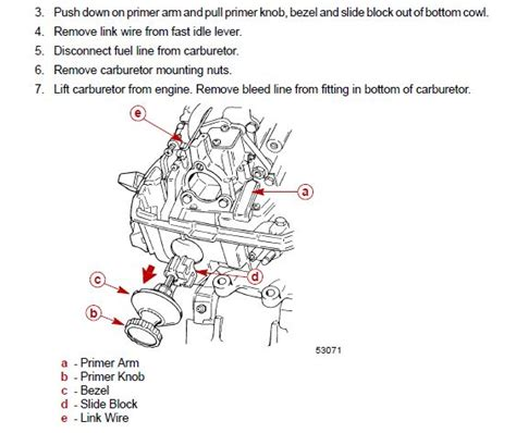 buitenboordmotor carburateur schoonmaken what can cause an outboard 2 stoke 6hp mercury not to start
