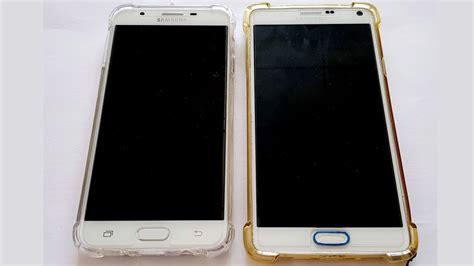 Anticrack Samsung Galaxy V samsung j7 prime vs samsung note 4