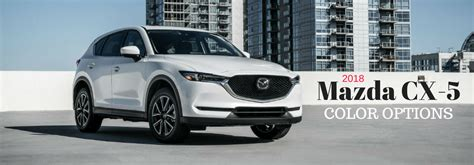 where does mazda come from how much does the 2018 mazda cx 5 cost
