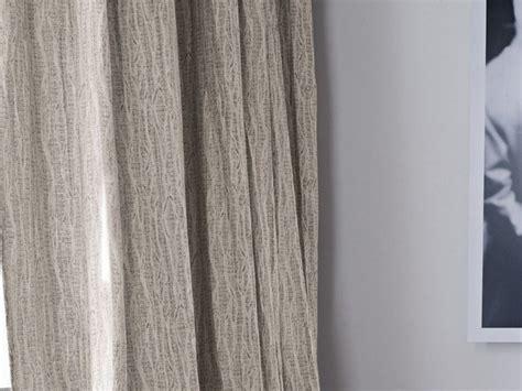 tende di lino moderne modelli di tende in lino scelta tendaggi tende in lino