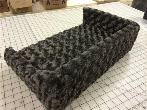 cat beds for large cats large plush padded cat bed shelf catastrophic creations