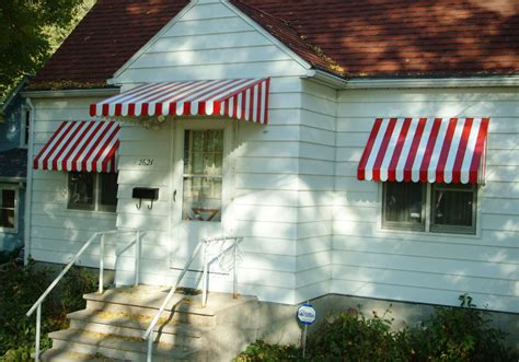 Awnings Company by Aluminum Awnings Northrop Awning Company