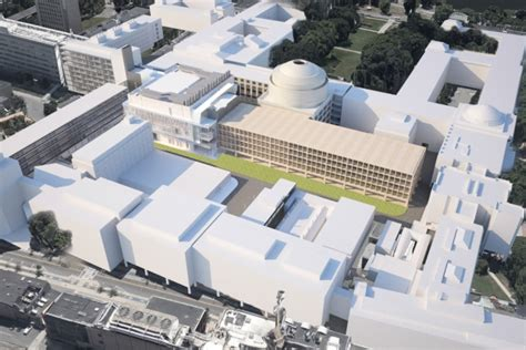 new building will be a hub for nanoscale research mit news new building will be a hub for nanoscale research mit news
