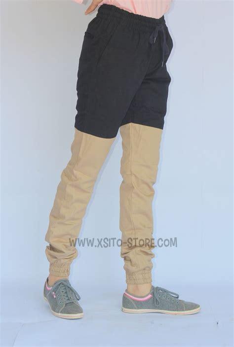 Celana Celana Pendek Celana Wanita 4 jogger pant celana jogger jogger pant indonesia celana wanita celana panjang