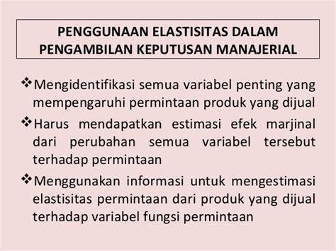Harga Busur Silang by Bab I Pendahuluan Eko2 Mnjrl New1