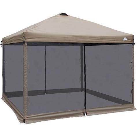10 X10 Canopy Floor - canopy design originals screened canopy tent screen tent