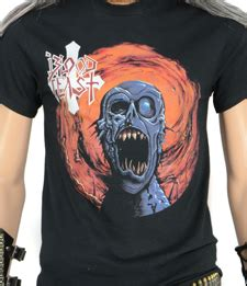 Kaos The Fate Tshirt Gildan Softstyle 18 blood feast fate t shirt or girlie