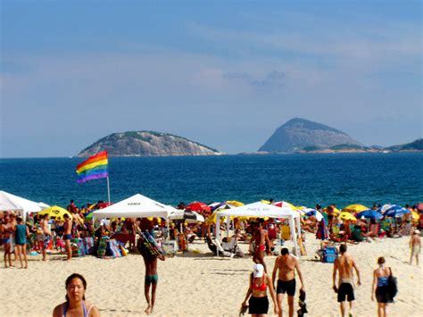 sao paulo brazil beach girls file gay beach ipanema rio de janero brazil jpg wikipedia