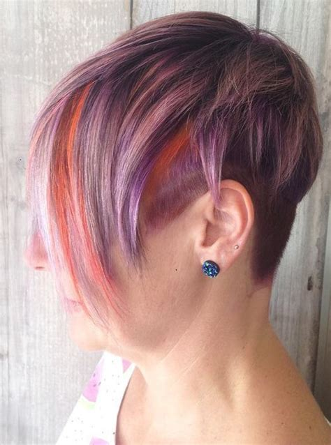 Hairstyles For Of Color 20 by 20 Stylish Highlighted Hairstyles For Hair Color