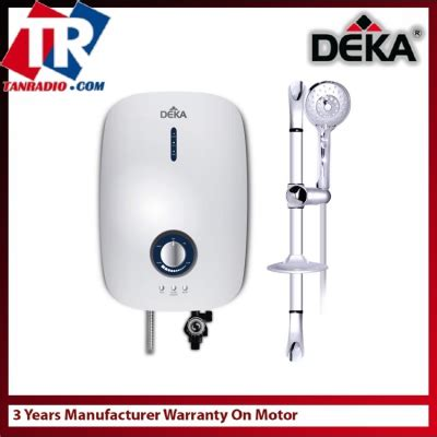 Water Heater Deka deka d50 water heater non white heaters cooling