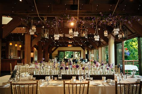 Ballroom Chandelier Best Rustic Wedding Venues Around Vancouver