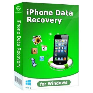 iphone data recovery software full version free download tenorshare iphone data recovery 6 7 0 1 with crack free