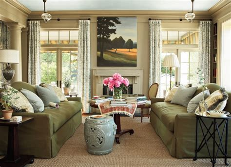 southern living home interiors decorating around the tv 20 elegant inspiring ideas