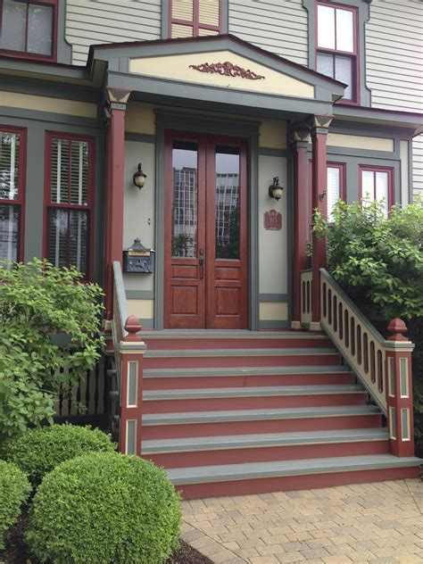 victorian banister blog painting in partnership chicago s premier painting contractors 847 934 8885