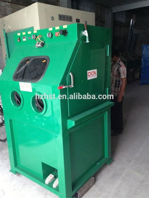 Water Blasting Cabinet by Abrasive Blasting Cabinet Buy Blasting Cabinet