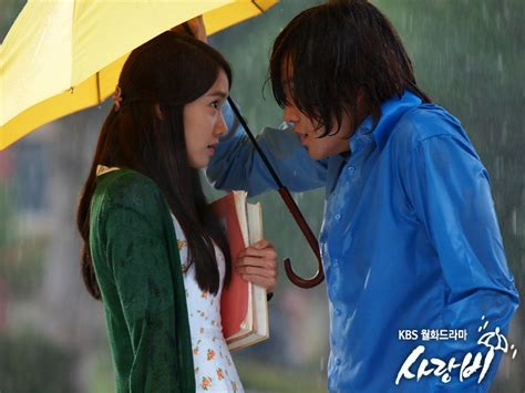 film drama korea rain updated official photos of yoona in love rain teaser