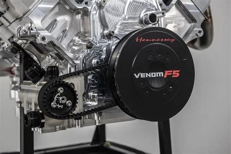 Power Venom Turbo V 406to venom f5 hennessey performance
