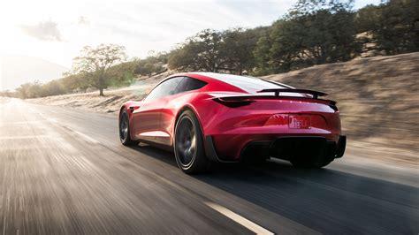 How To Get A At Tesla Neuer Tesla Roadster In 2020 Elektroauto