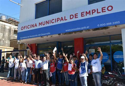 oficina de empleo de logro o oficina de empleo m 225 s de 550 j 243 venes consiguieron