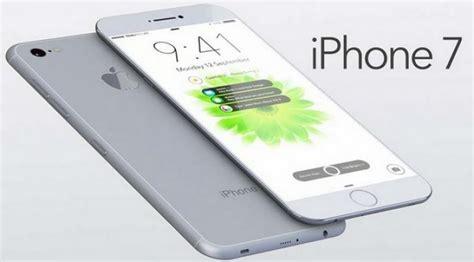 apple pourrait voir pour l iphone 7