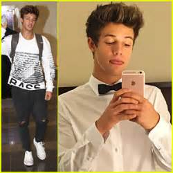 cameron dallas house cameron dallas breaking news and photos just jared jr