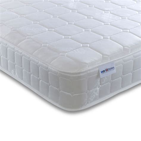 Ortho Mattress Stores by Worldstores Orthopedic Memory Mattress Free Delivery Next