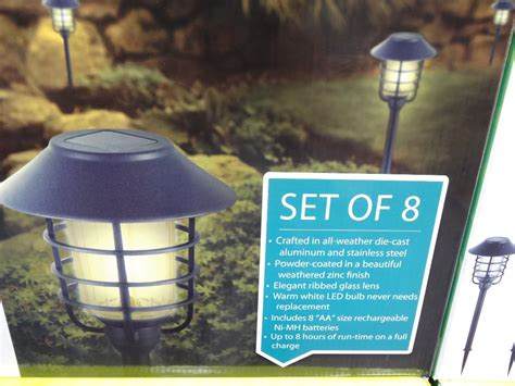 Solar Powered Motion Lights Costco Lighting Steinel Xled