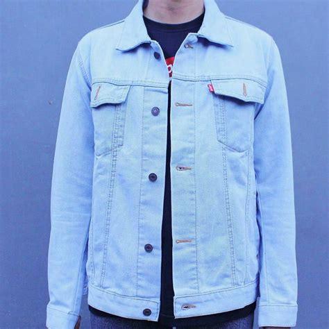Jaket Dilan Jaket Pria jaket denim ala dilan yang laris manis andrew c petersen