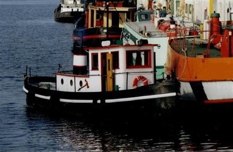 steel hull tug boats for sale 1937 steel tug boat boats yachts for sale