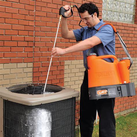Ac Evaporator Cleaner coiljet coil cleaner system hvac coil cleaner speedclean