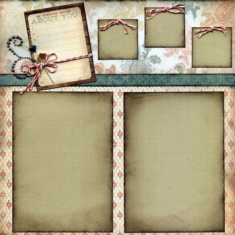 layout for scrapbook pages christmas scrapbook pages pinterest te scrapbook