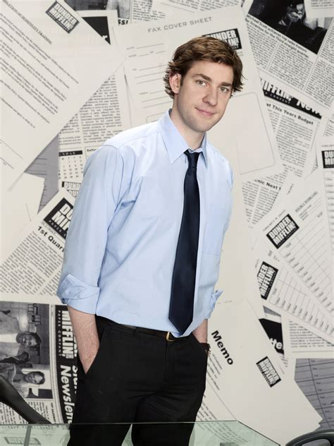 jim the jim halpert dunderpedia the office wiki