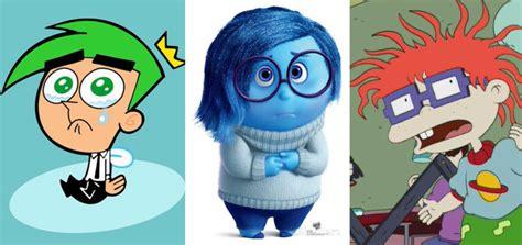 imagenes animadas tristes 191 depresi 243 n 5 personajes animados que nos ense 241 aron a