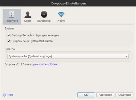 dropbox qt dropbox baut an einer neuen oberfl 228 che f 252 r die windows