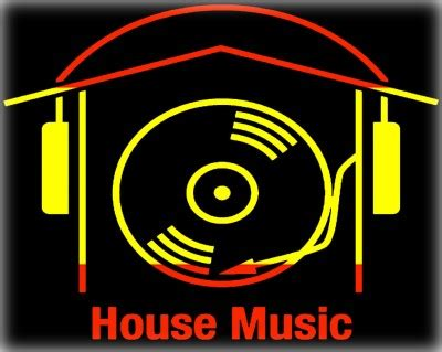 trance house music difference between house music and trance