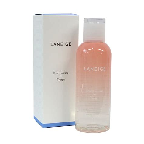 Laneige Toner laneige fresh calming toner 250 ml shopat24
