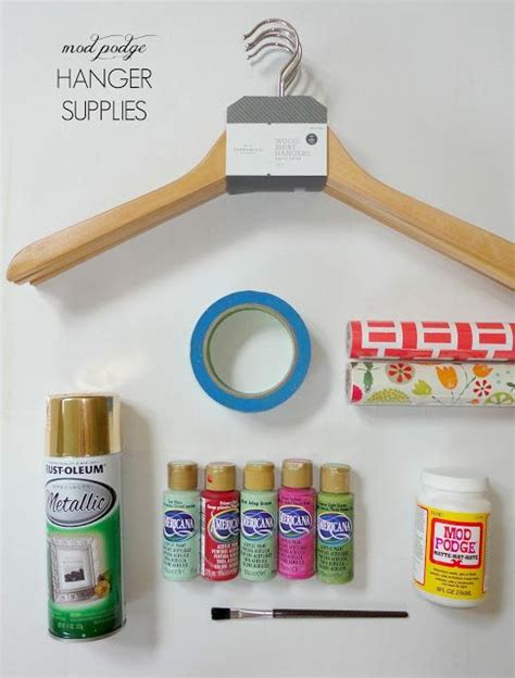 decoupage hanger tutorial 17 best images about hanger covers on pinterest sewing