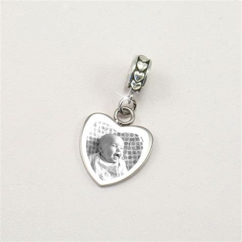 charm uk engraved photo charm on bail charming engraving
