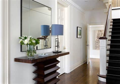 foyer table decor modern foyer table decor stabbedinback foyer