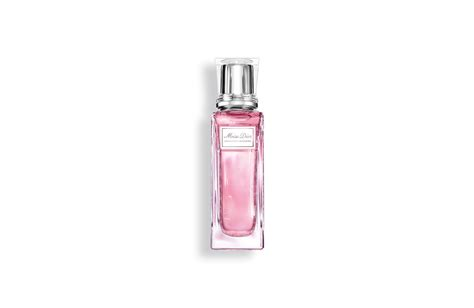 Parfum La Perle miss absolutely blooming roller pearl by christian