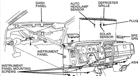 2009 jeep compass heater motor replace service manual instruction for a 2009 jeep compass heater core replacement i have a 2008