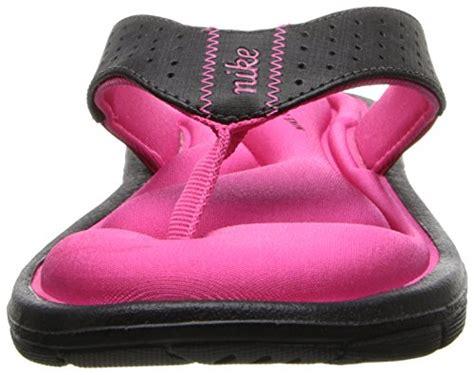 Hazel Pink Beajove Comfort Sandal Wedges nike womens comfort sandal 8 black pink white apparel accessories shoes sandals